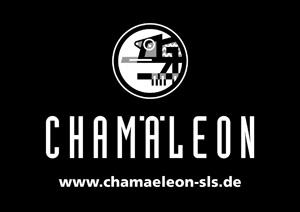 Logo von Boutique Chamäleon Vera Bollig